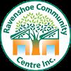 Ravenshoe Community Centre Logo